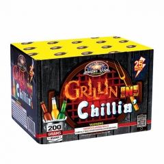 Grillin N Chillin