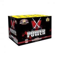 V Power