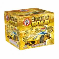 Street Of Gold