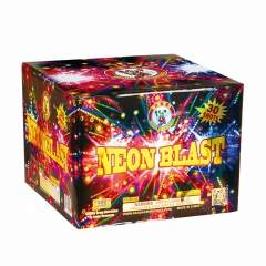 Neon Blast