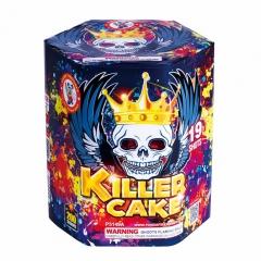 Killer Cake