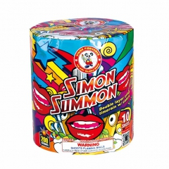 Simon Summon