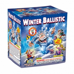 Winter Ballistic