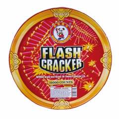 Flash Cracker 16000 Counts