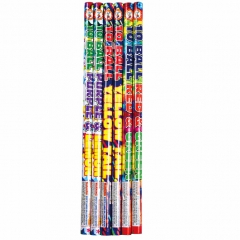 10 Ball Roman Candle (Assorted)