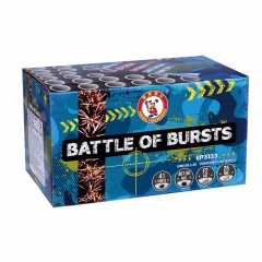Battle Of Bursts