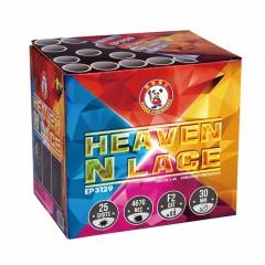 Heaven N Lace