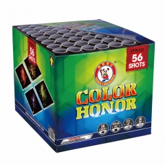 Color Honor