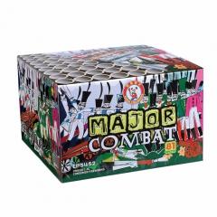 Major Combat