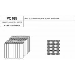 PC185 - Display Cake
