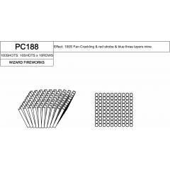 PC188 - Display Cake
