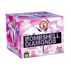 Bombshell Diamonds(Assorted Case)-Peach<m met-id=186 met-table=product met-field=title></m>