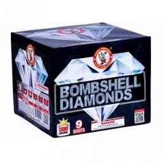 Bombshell Diamonds(Assorted Case)-White<m met-id=187 met-table=product met-field=title></m>