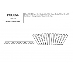 PSC054 - Single Row