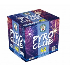 PYRO CLUB