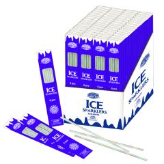ICE SPARKLERS