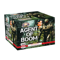AGENT OF BOOM
