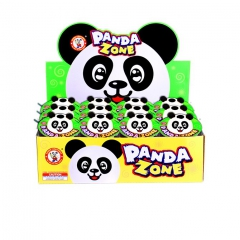 PANDA ZONE
