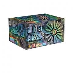 BULLET BLOSSOMS