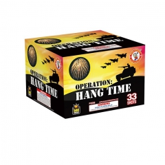 OPERATION:HANG TIME