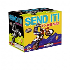 SEND IT! TO THE MAX