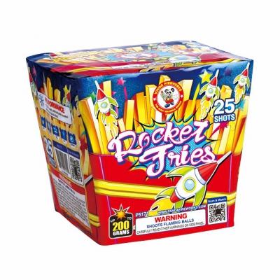 Rocket Fries