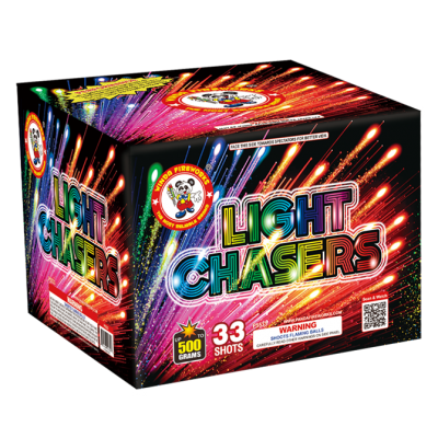 LIGHT CHASERS<m met-id=1081 met-table=product met-field=title></m>