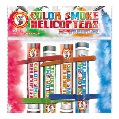COLOR SMOKE HELICOPTERS<m met-id=1096 met-table=product met-field=title></m>