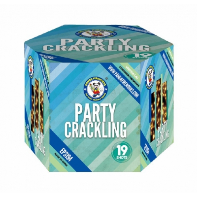 PARTY CRACKLING